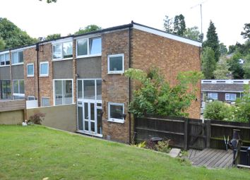 Thumbnail 4 bedroom end terrace house for sale in Ashdown Close, Tunbridge Wells