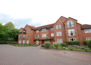 Thumbnail 1 bedroom flat for sale in Greystoke Park, Gosforth, Newcastle Upon Tyne