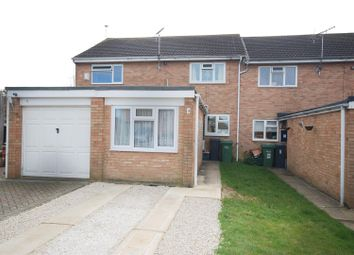 Thumbnail 3 bed terraced house for sale in Perth, Stonehouse
