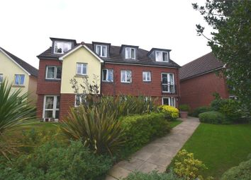 Thumbnail 1 bed flat for sale in Wellington Lodge, 2 Firwood Drive, Camberley, Surrey
