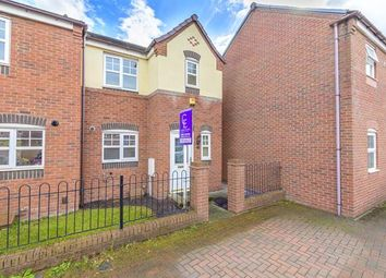Thumbnail 2 bed end terrace house to rent in Marlborough Road, Hadley