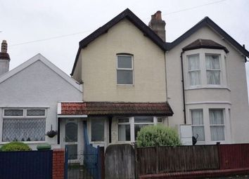 Thumbnail 2 bed property to rent in Southmead Road, Westbury-On-Trym, Bristol