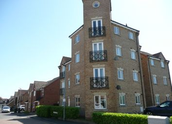 1 bed flat for sale in Middle Meadow, Tipton DY4