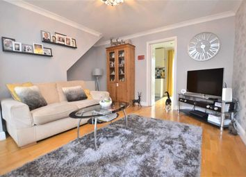 Thumbnail 4 bed semi-detached house for sale in Parishes Mead, Poplars, Stevenage, Herts
