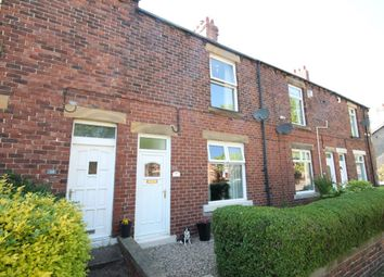 Thumbnail 2 bed terraced house for sale in Hugar Road, High Spen, Rowlands Gill