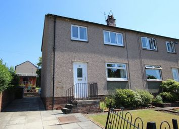Thumbnail 3 bed property for sale in Whiteford Avenue, Dumbarton