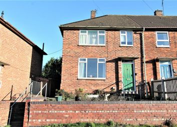 Thumbnail 3 bedroom town house for sale in Davenport Road, Leicester