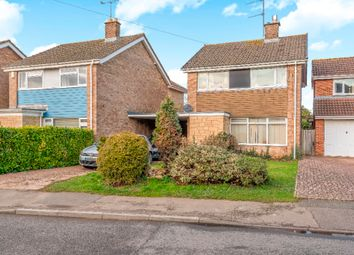 Thumbnail 3 bed detached house for sale in (Copy Of) Everest Road, Charlton Kings