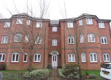Thumbnail 1 bed flat to rent in Oake Woods, Gillingham