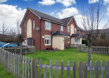 Thumbnail 1 bed maisonette for sale in Wheeler Road, Maidenbower, Crawley