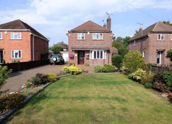3 bed detached house for sale in Minley Road, Farnborough GU14