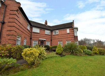 Thumbnail 1 bed flat for sale in Ryndleside, Scarborough, North Yorkshire