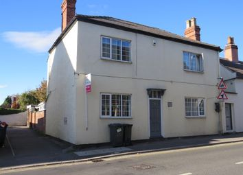 Thumbnail 4 bedroom detached house for sale in Station Road, Hatfield, Doncaster