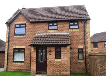 Thumbnail 3 bedroom detached house to rent in West Grove, Hull