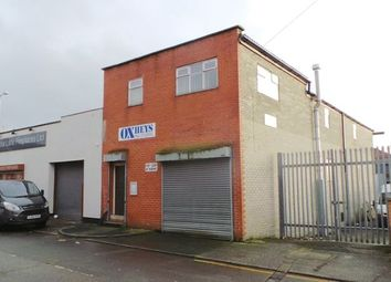 Thumbnail Property for sale in Stanhope Street, Preston