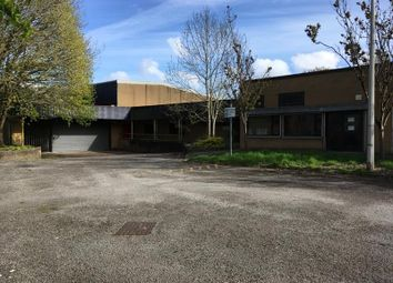 Thumbnail Light industrial to let in Former Procurement & Supplies Depot, Bessemer Close, Cardiff