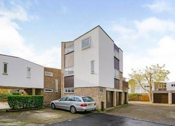 Thumbnail 2 bed link-detached house for sale in Dorchester Court, Sloane Walk, Shirley, Croydon
