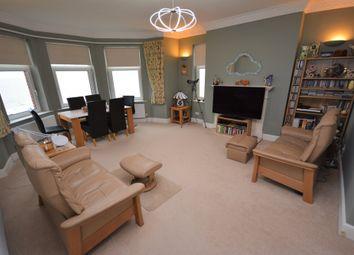 Thumbnail 2 bedroom flat for sale in Kirkley Cliff Road, Lowestoft