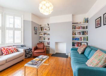 2 bed maisonette to rent in Dumbarton Road, Brixton Hill SW2