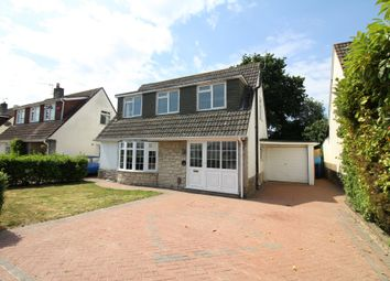Thumbnail 3 bed property for sale in Woodlands Avenue, Hamworthy, Poole