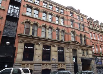 Thumbnail 4 bed flat to rent in Stanley Street, Liverpool