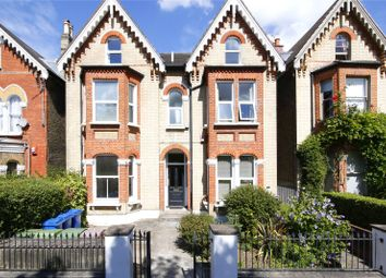 Thumbnail 2 bed flat for sale in Marmora, London