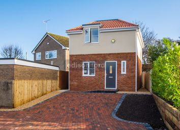 Thumbnail 2 bed detached house for sale in Jockey Lane, Hanham, Bristol