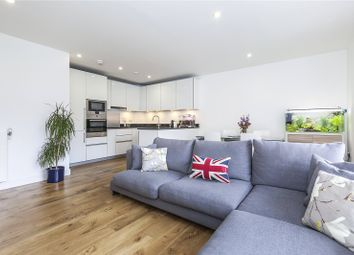 Thumbnail 3 bed flat for sale in Conningham Court, 19 Dowding Drive, London