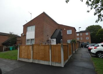 Thumbnail 2 bed flat for sale in Nidderdale, Nottingham