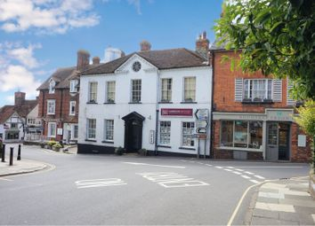 Thumbnail 3 bed maisonette for sale in Market Square, Petworth
