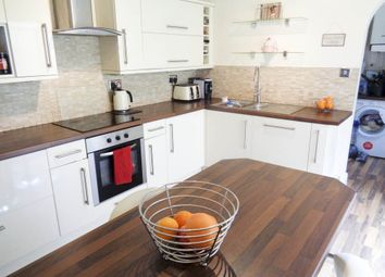 Thumbnail 3 bed semi-detached house for sale in St. Stephens Avenue, Pentre