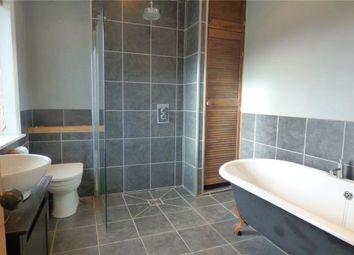 2 bed semi-detached house for sale in Castle View, Millom, Cumbria LA18
