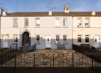 Thumbnail 2 bed flat for sale in 11 Stenhouse Crescent, Edinburgh