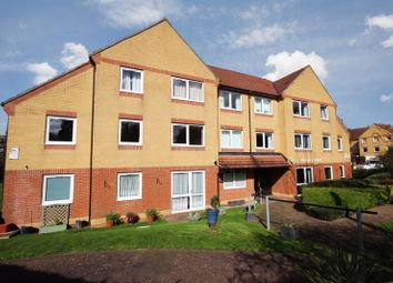 Badgers Court, Epsom KT17. 1 bed flat