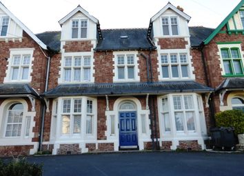 Thumbnail Studio to rent in Townsend Road, Minehead
