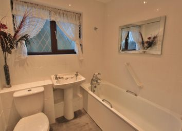 Thumbnail 2 bed terraced bungalow for sale in The Broadway, Oakington, Cambridge