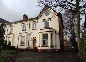 Thumbnail 7 bed semi-detached house for sale in Withington Road, Whalley Range, Manchester