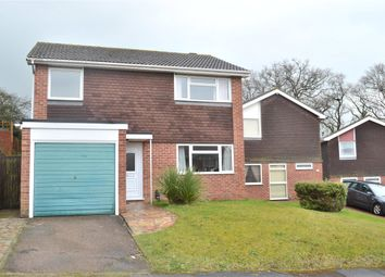 Thumbnail 4 bed detached house to rent in Millfields, Hucclecote, Gloucester