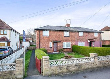 Thumbnail 3 bed semi-detached house for sale in Halton Moor Avenue, Leeds
