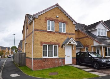 Thumbnail 3 bed end terrace house to rent in St. Ives Gardens, Leadgate, Consett