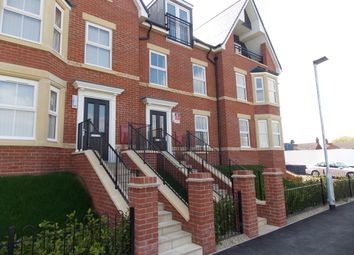 Thumbnail 3 bed terraced house to rent in Tollemache Walk, Felixstowe