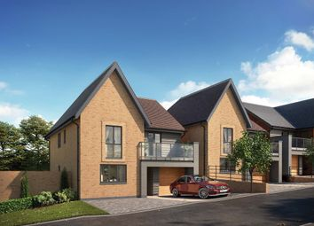 "Thumbnail 4 bed property for sale in ""Litchfield"" at New House Farm Drive, Birmingham"