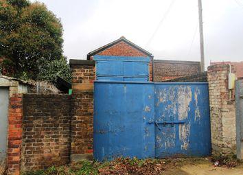 Thumbnail Property for sale in Harlesden Road, Willesden