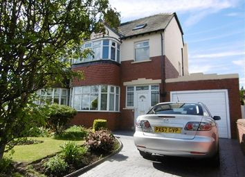Thumbnail 5 bed property for sale in Park Drive, Barrow In Furness