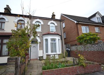 Thumbnail 2 bedroom flat for sale in Boswell Road, Thornton Heath, Croydon