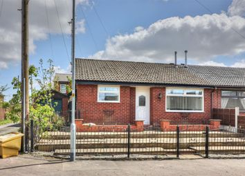 Thumbnail 2 bed semi-detached bungalow for sale in Cook Terrace, Rochdale