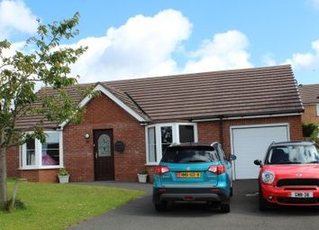 Thumbnail 3 bed bungalow for sale in All Saints Park, Lonan, Isle Of Man