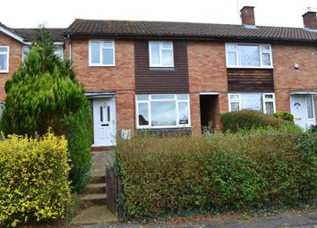 Thumbnail 3 bed terraced house to rent in Newport Road, Burnham, Slough