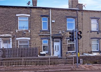 Thumbnail 2 bed terraced house for sale in Ovenden Road, Halifax