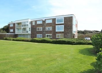 Thumbnail 2 bed flat for sale in Cliff Road, Milford On Sea, Lymington, Hampshire